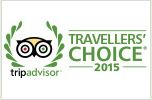 Traveller's Choice Award Winner1