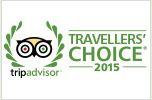 Traveller's Choice Award Winner1
