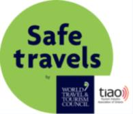 Safe Travel Stamps
