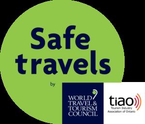 TIAO safe travels