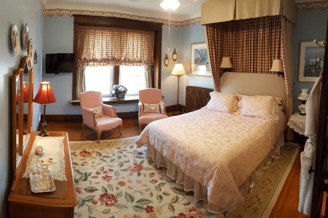 sandringham bed 1