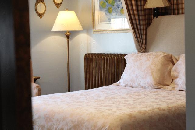 sandringham bed