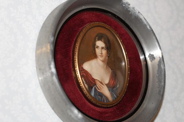 windsor victorian portrait